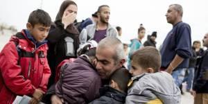 vluchteling ptss