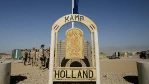 kamp-holland